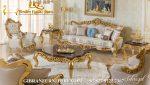 Sofa Ruang Tamu Mewah Classic Modern