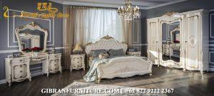 Tempat Tidur Mewah Minimalis, Kamar Set Klasik Modern Terbaru