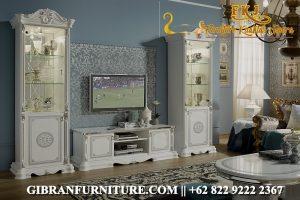 Model Bufet TV Minimalis Terbaru